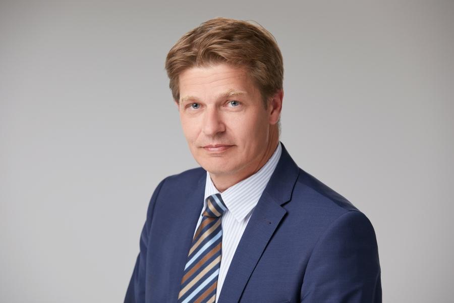 Mag. Gerhard Stranzinger